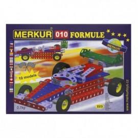 Merkur 010 Formule 001518