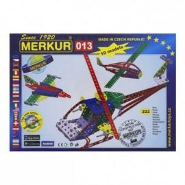 Merkur 013 Vrtulník 002010