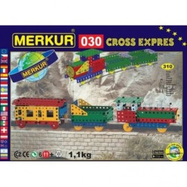 Merkur 030 CROSS expres 000306