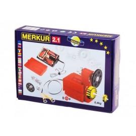 Merkur 2.1 Elektromotorek 003215