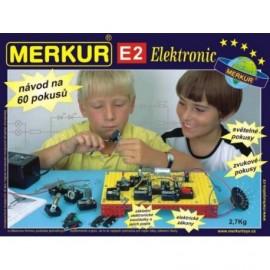 Merkur E2 elektronic 003123