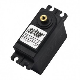 DL3017 DC Digital servo (17 kg-0,15s/60°)