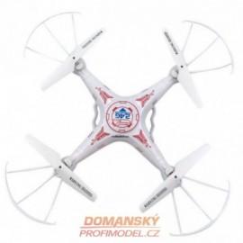 RC Dron DM005 RTF s HD kamerou
