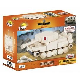 COBI WOT Nano Tank Cromwell, 72 k