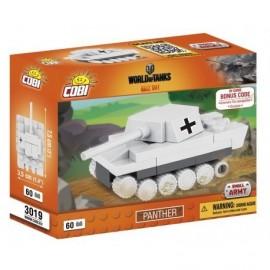 COBI WOT Nano Tank Panther, 60 k