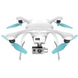 Ehang GHOSTDRONE 2.0 Aerial – bílá barva (Android + iOS)