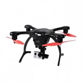 Ehang GHOSTDRONE 2.0 Aerial – černá barva (Android + iOS) + SMART Baterie