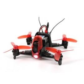 RC dron Walkera Rodeo 110 FPV RTF, 600TVL