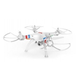 SYMA X8W -Venture - Velký kvalitní dron s kamerou bílá