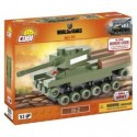 COBI WOT Nano Tank IS2, 53 HP""