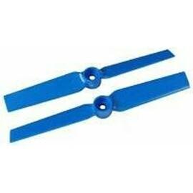 F210 Vrtule 3D modrá