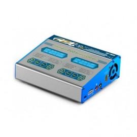 Dvojitý rychlonabíječ CD1XR