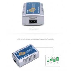 EV-PEAK e3 LiPo nabíječ