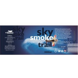 SKY SMOKE trail 1Litr
