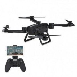 RC Dron se sklopnými rameny JIE-STAR X8TW SKYHunter RTF