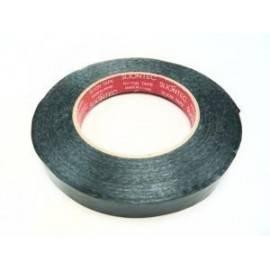 Páska na baterie černá 50m x 17mm
