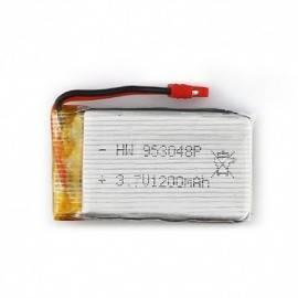 Baterie pro model DM006 a CX022 1200mAh 3.7V