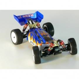 LC-Racing 1/14 RTR buggy - brushless