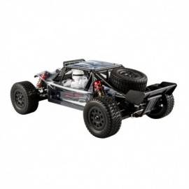 LC-Racing 1/14 Brushless Desert Truck RTR , clear body