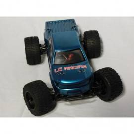 LC-Racing, 1/14 Brushless Monster Truck RTR