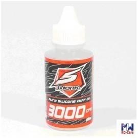SWORKz Silicone Diff Oil 3000cps