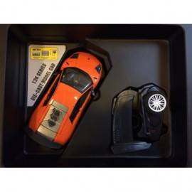 Lamborghini Huracan RTR 1/18