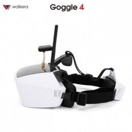 "Walker Goggle 4 FPV 5,8g"""