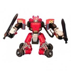 """Walker Pamuk Robot - Red"""""""