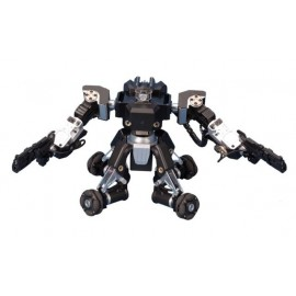 "Walker Pamkuu Robot - Black"""