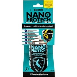 Nanoprotech Electric - spray 150ml