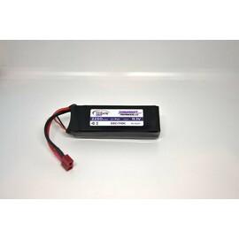 Profimodel Li-Po baterie 2250mAh / 11,1V / 55/110C