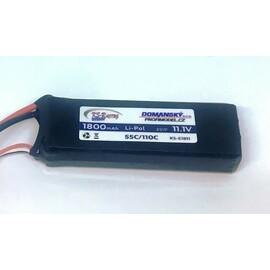 Li-pol 1800 / 11,1 / 55/110C