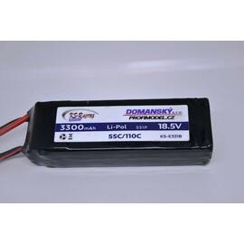 Li-pol 3300 / 18,5 / 55/110C