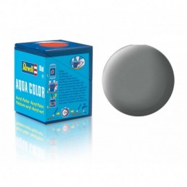 Barva Revell akrylová - 36147: matná myší šedá (mouse grey mat)