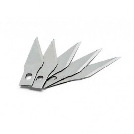 Spare blades for scalpel 39062 - 5 pcs