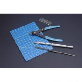 """Plastic modeling tool set 50815 - tool set"""""""