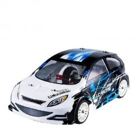 LC-Racing 1/14 4WD Rally RTR