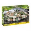 COBI II WW Jadgpanzer 38 t Hetzer, 420 k, 1 f