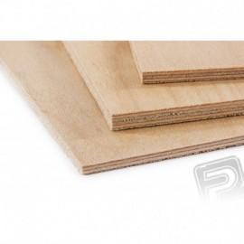Plywood EKONOMIK 3.0mm 31x61cm PELIKÁN