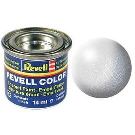 Color Revell enamel - 32199: aluminum metallic