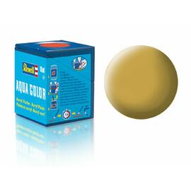 Revell acrylic paint - 36116: sandy yellow mat