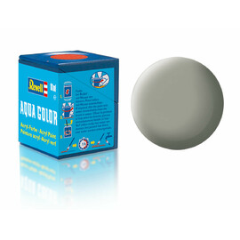 Barva Revell akrylová - 36175: matná kamenně šedá (stone grey mat)