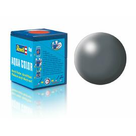 Barva Revell akrylová - 36378: hedvábná tmavě šedá (dark grey silk)