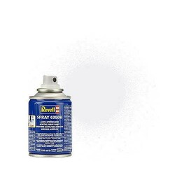 Revell Spray Color - 34301: White Silk