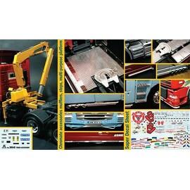 Model Truck 3854 - Truck Accessoires Set II (1:24)