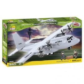 COBI Small Army Airplane Hercules, 340 k, 2f