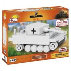 COBI WOT Nano Tank Tiger I, 65 k