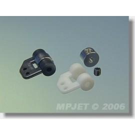 2260 Aileron drive control lever pr.2mm 2pcs