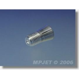 4834 Kleština pr.3,2mm M8x1 dla rozmiaru belki 12x8