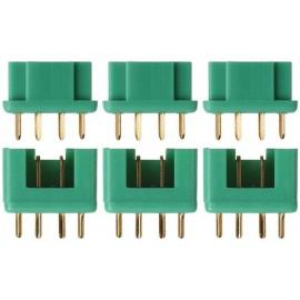 Zlatý konekktor Multiplex